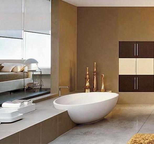 Baños Hermosos Fotos:Hermosos Diseños de Baños Modernos y Tradicionales
