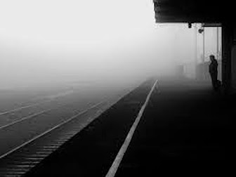 Alone İn The Fog