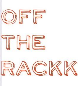 off the rackk