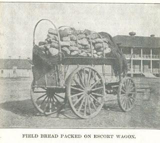 Field Bread, US Army,1916