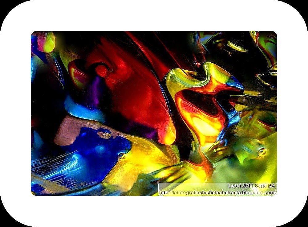 Foto Abstracta 3197  Vigilia de sueños inconcebibles - Vigil of wildest dreams