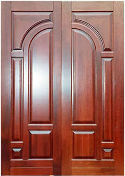 Make your choice double part door design catalog for Door design catalog