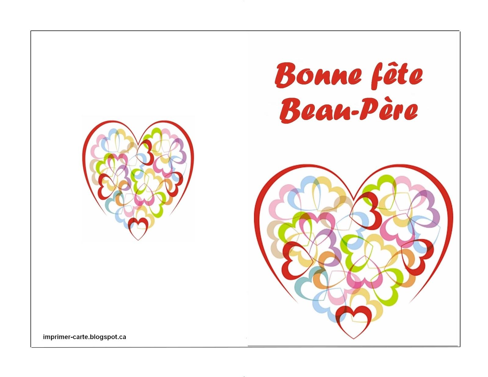 Modele Texte Anniversaire Beau Pere Wizzyloremaria Site