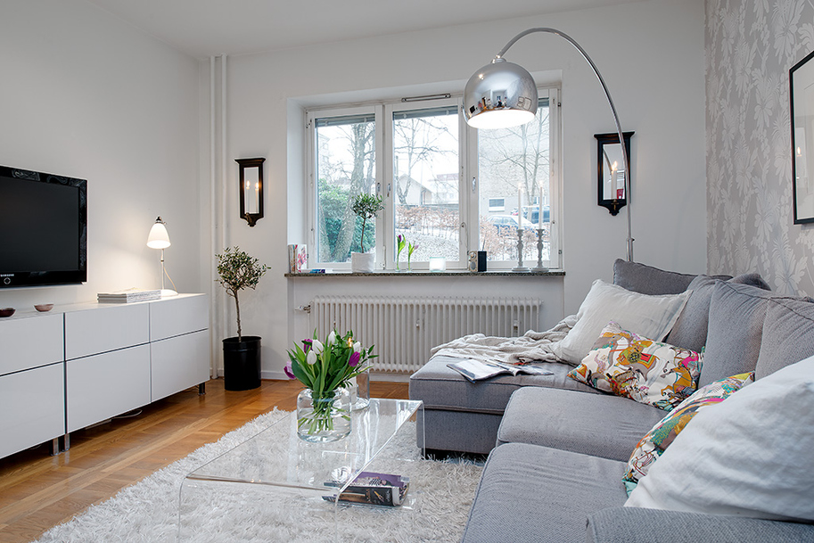 Estilo n rdico i love it decoraci n retro for Interiorismo estilo nordico