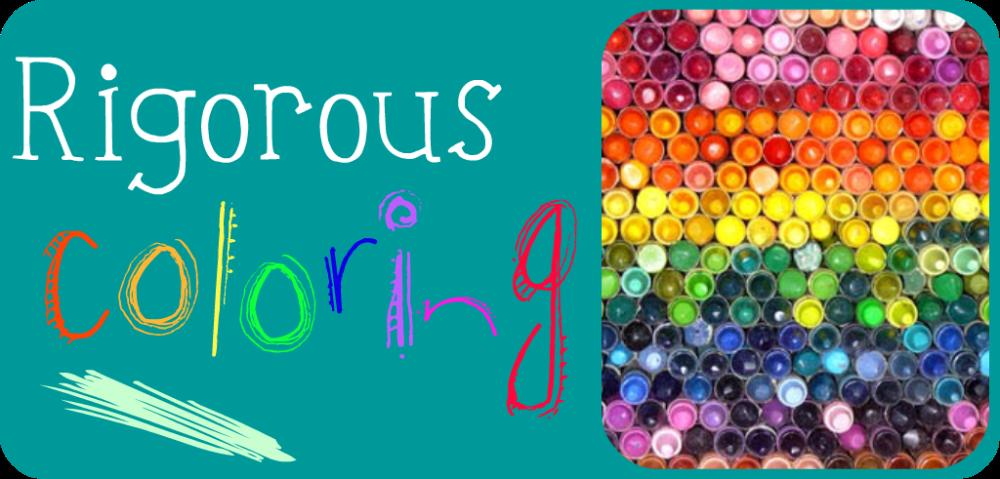 Rigorous Coloring