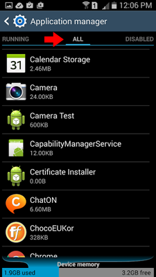android apps all