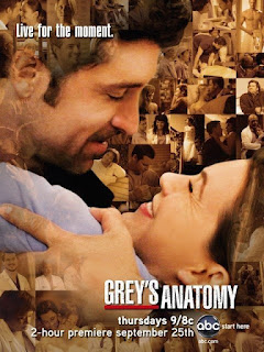 Grey s Anatomy Season Five Poster greys anatomy 2314729 480 640 Baixar Greys Anatomy [S09E08] 9x08   Love Turns You Upside Down   AVI + RMVB Legendado