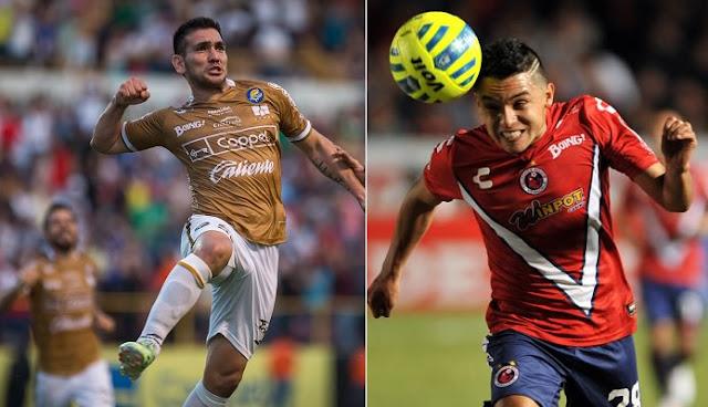 Ver Partido Dorados de Sinaloa vs Veracruz en vivo