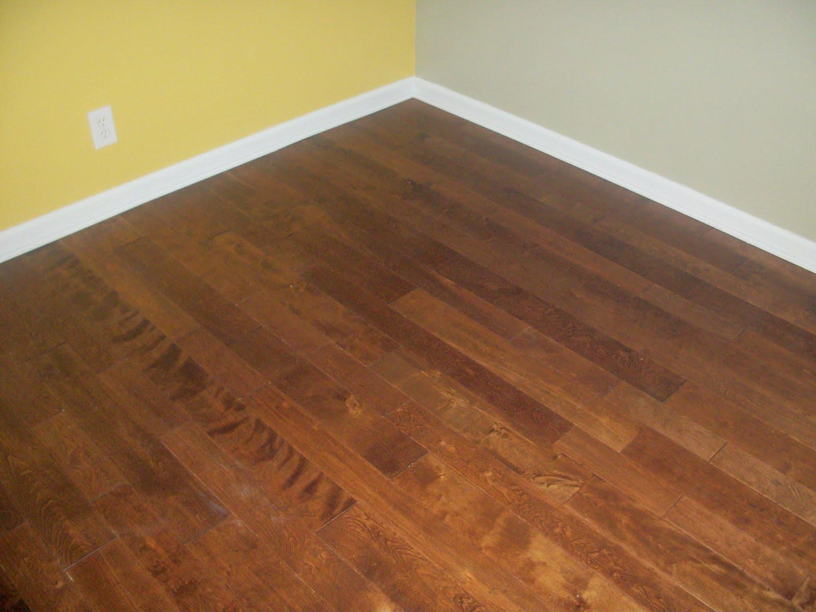 Dark maple wood floor pixshark images