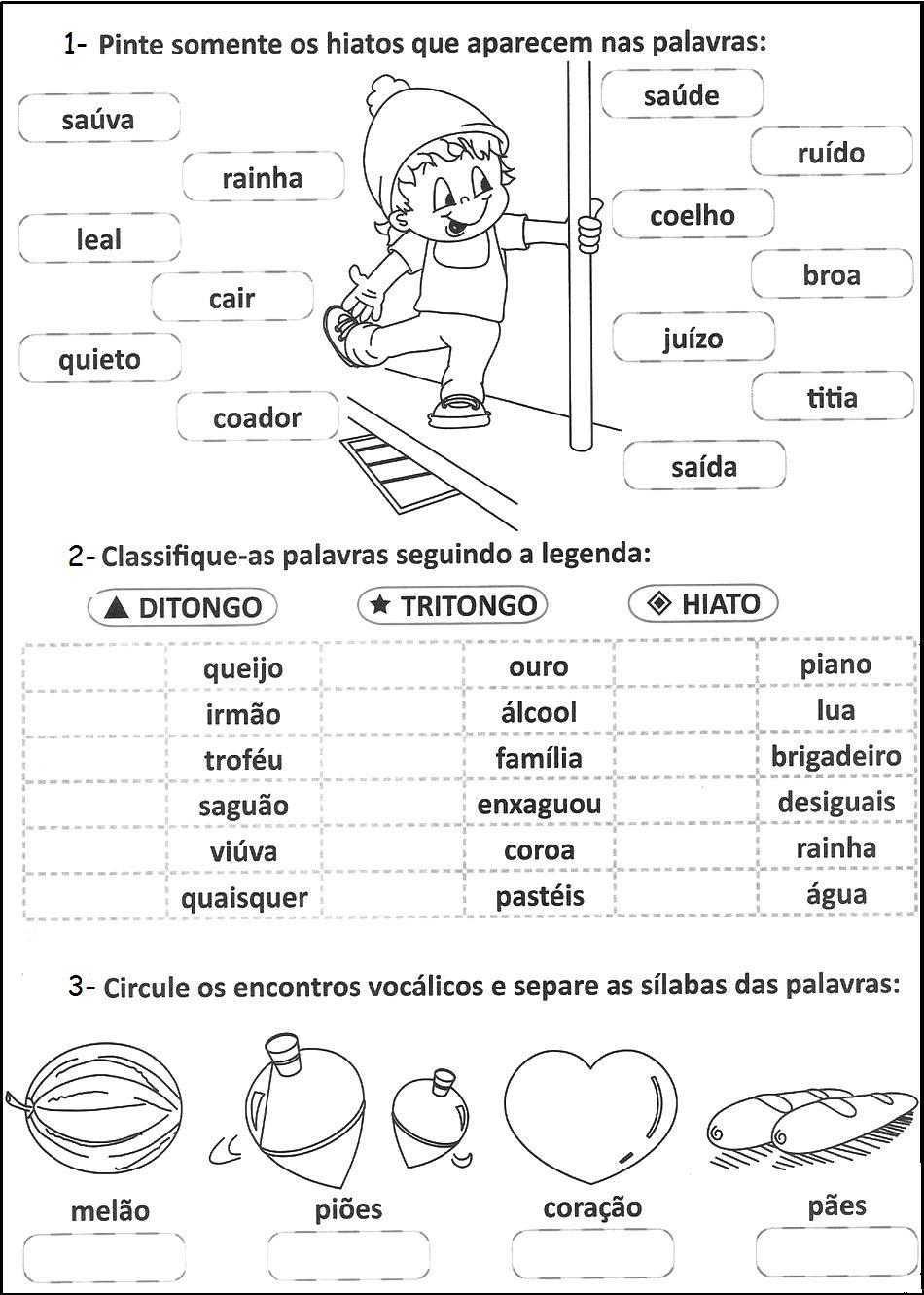 Atividades De Alfabetiza    O   Encontros Voc  Licos