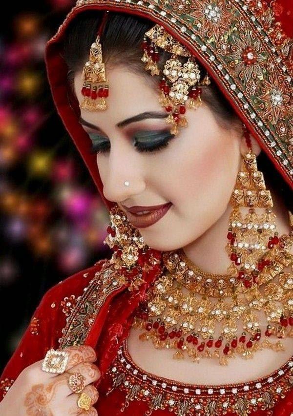 Bridal Eye Makeup Collection 2014 B G Fashion