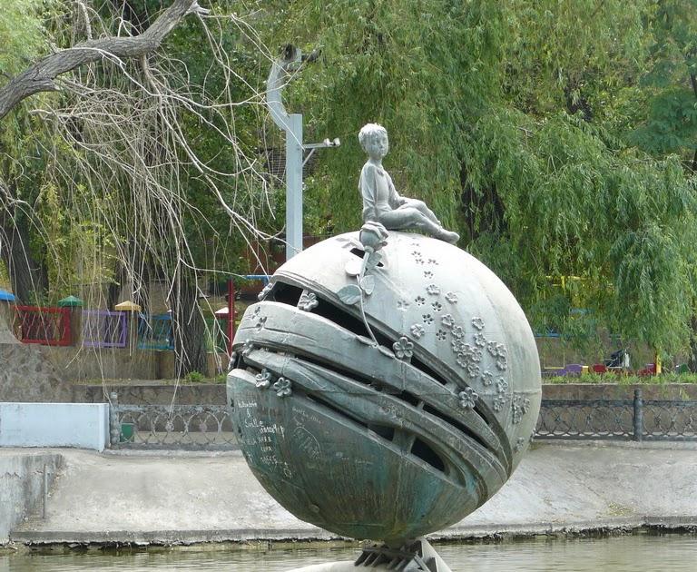 le petit prince ch 17 21 une sculpture du petit prince