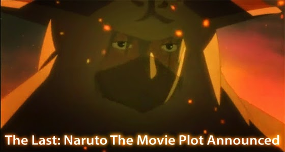 6th Hokage Kakashi in Last Naruto Movie