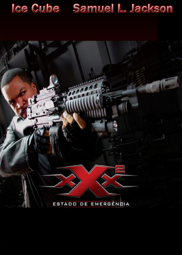 Watch XXX: State Of The Union | Prime Video
