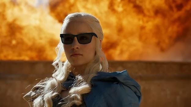 khaleesi motherfucker