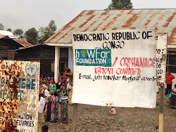 howFar Orphanage in DR Congo