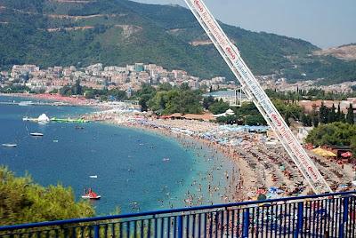 plaja budva