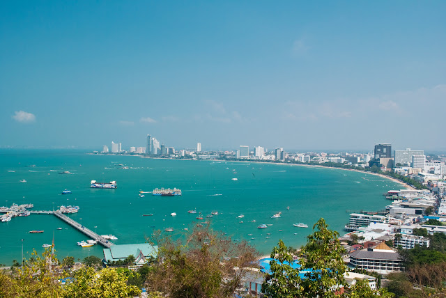 Pattaya Thailand  city photo : Pattaya, Thailand – Travel Guide and Travel Info | Tourist ...