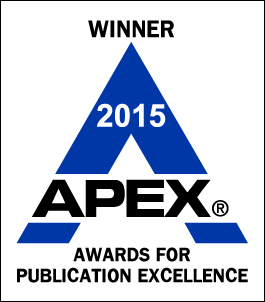 2015 Apex Award Winner