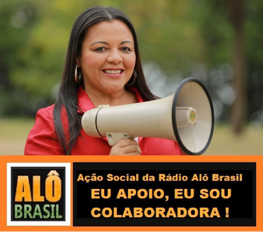 ONG ALÔ BRASIL