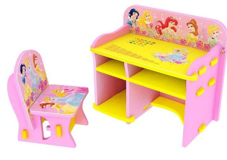 My Cherry Trading : Disney EVA Foam Study Table Set - Pixar Cars ...