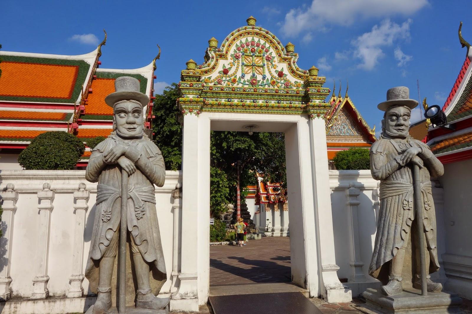 bangkok stockholm thaimassage med he