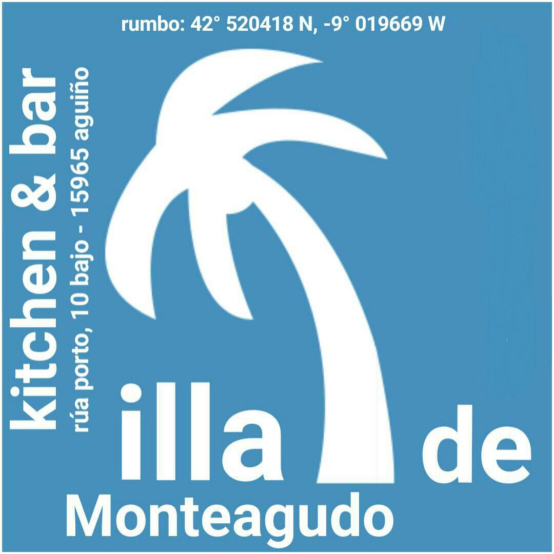 Illa de Monteagudo