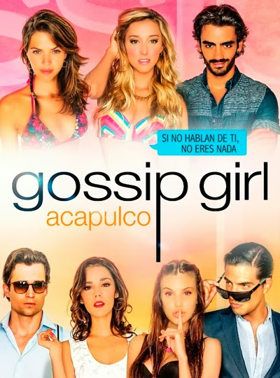 Gossip girl acapulco capitulos