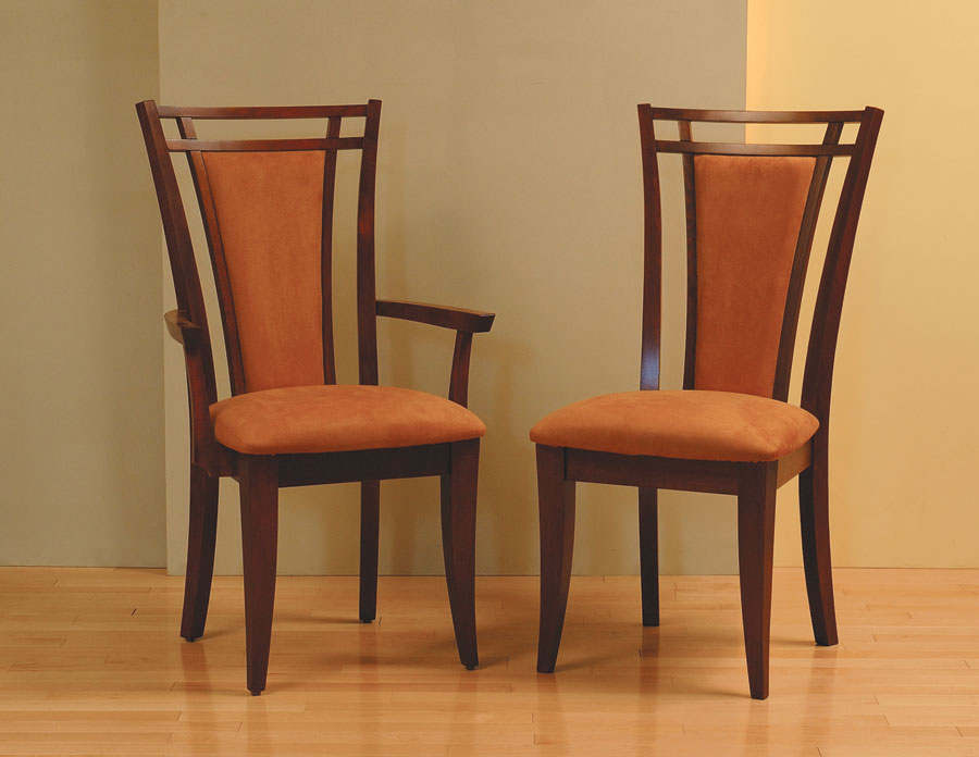 Saloom Dining Room Chairs Long Island New York DINING ROOM UNIQUE DINETTE C