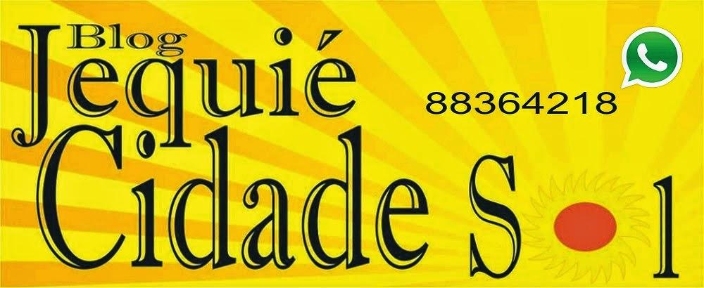 Blog Jequié Cidade Sol