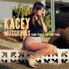 Baixar CD Kacey Musgraves – Same Trailer Different Park (2013) Download