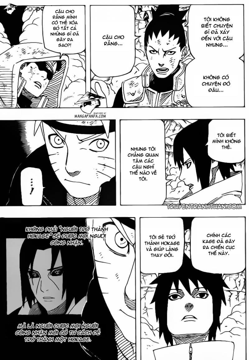 naruto 015, Naruto chap 631   NarutoSub
