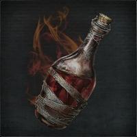Pungent Blood Cocktail