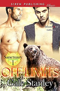 Off-Limits (Sanctuary 1)