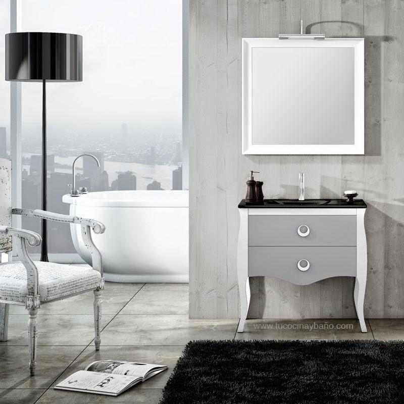 Muebles Para Baño S A De C V Gersa:mueble MONACO neoclasico
