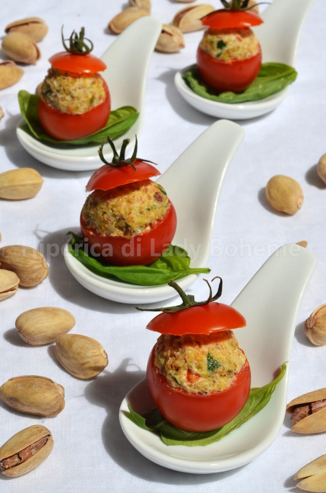 hiperica_lady_boheme_blog_cucina_ricette_gustose_facili_veloci_pomodori_pachino_ripieni_freddi_2