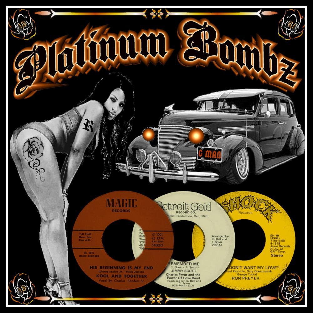 south side souldiez platinum bombz
