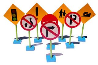 Tips Menjaga Keselamatan Anak-anak dari Lalu Lintas