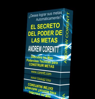 Conoce el secreto de las metas poderosas (Haz CLIC en la imagen)