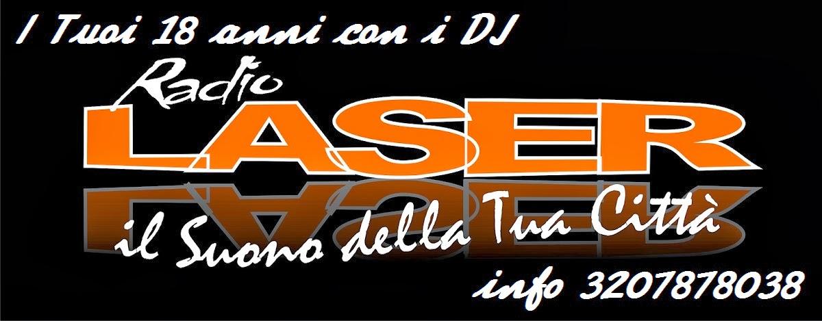 Festeggia i Tuoi 18 Anni con l'animazione di Radio Laser! Info al 3207878038-3333936830