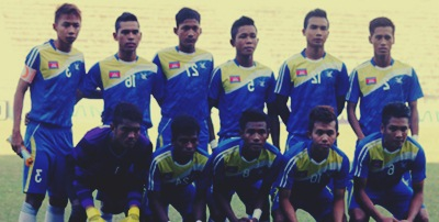 Prediksi Philippines U19 vs Cambodia U19, AFF U19 28-08-2015