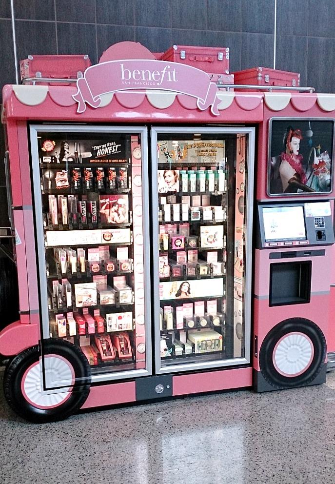 vending machine business las vegas