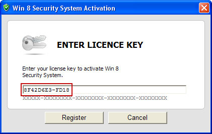 Remove Win 8 Security System (Uninstall Guide)
