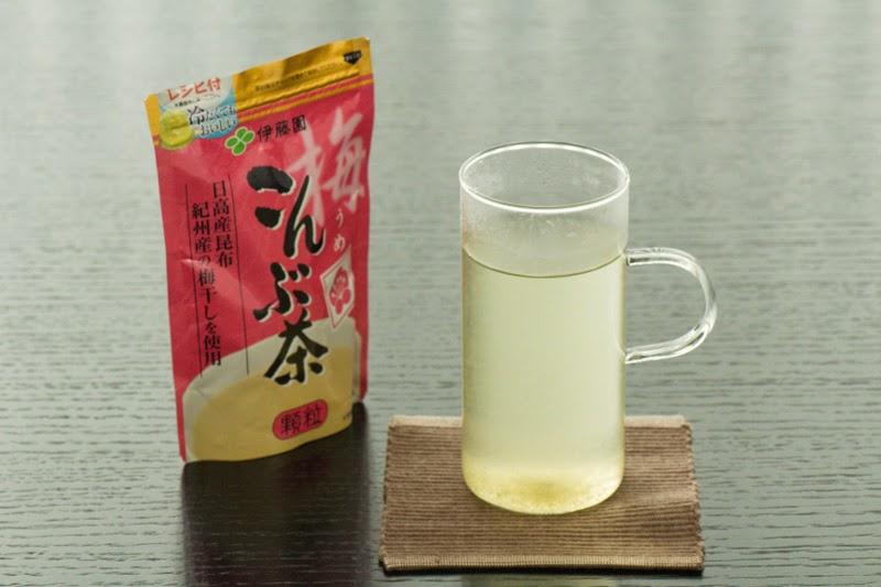 Umekobucha
