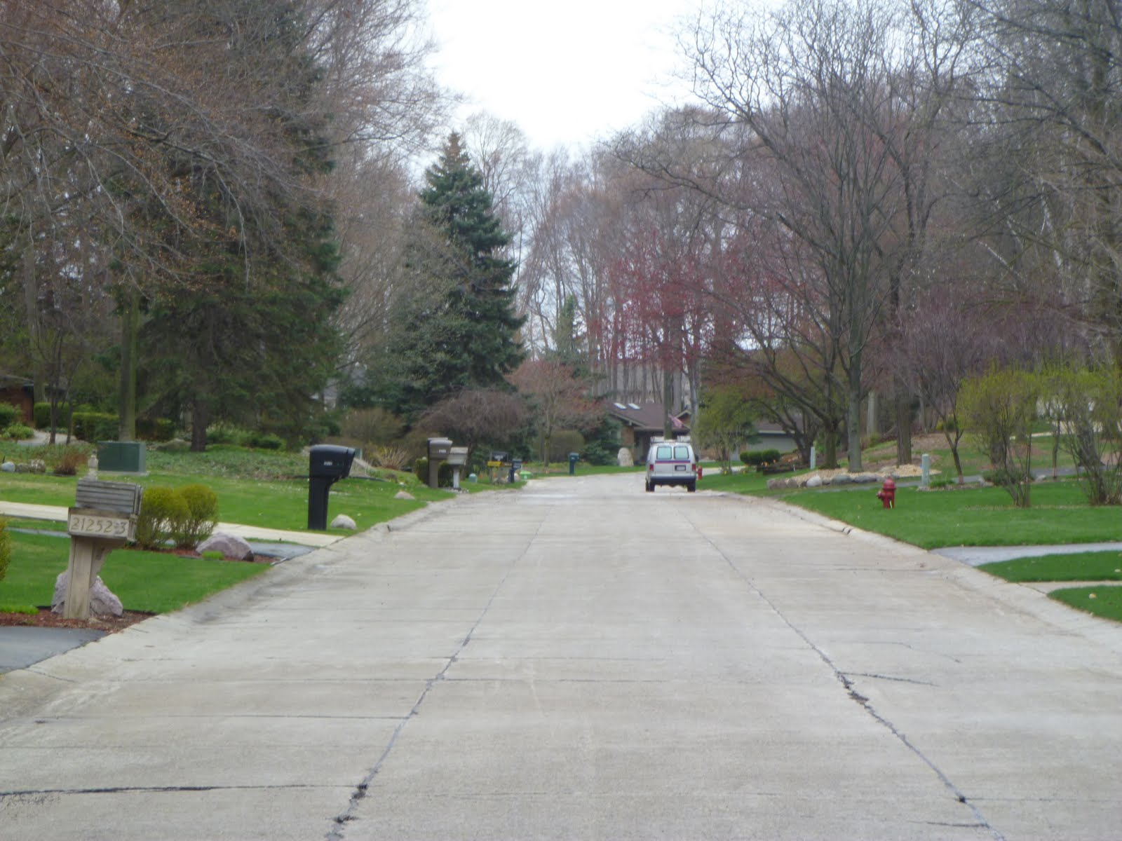 Homes for sale in farmington hills mi blog subdivision for The meadowbrook