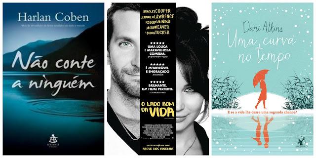 Livros para ler em 2016