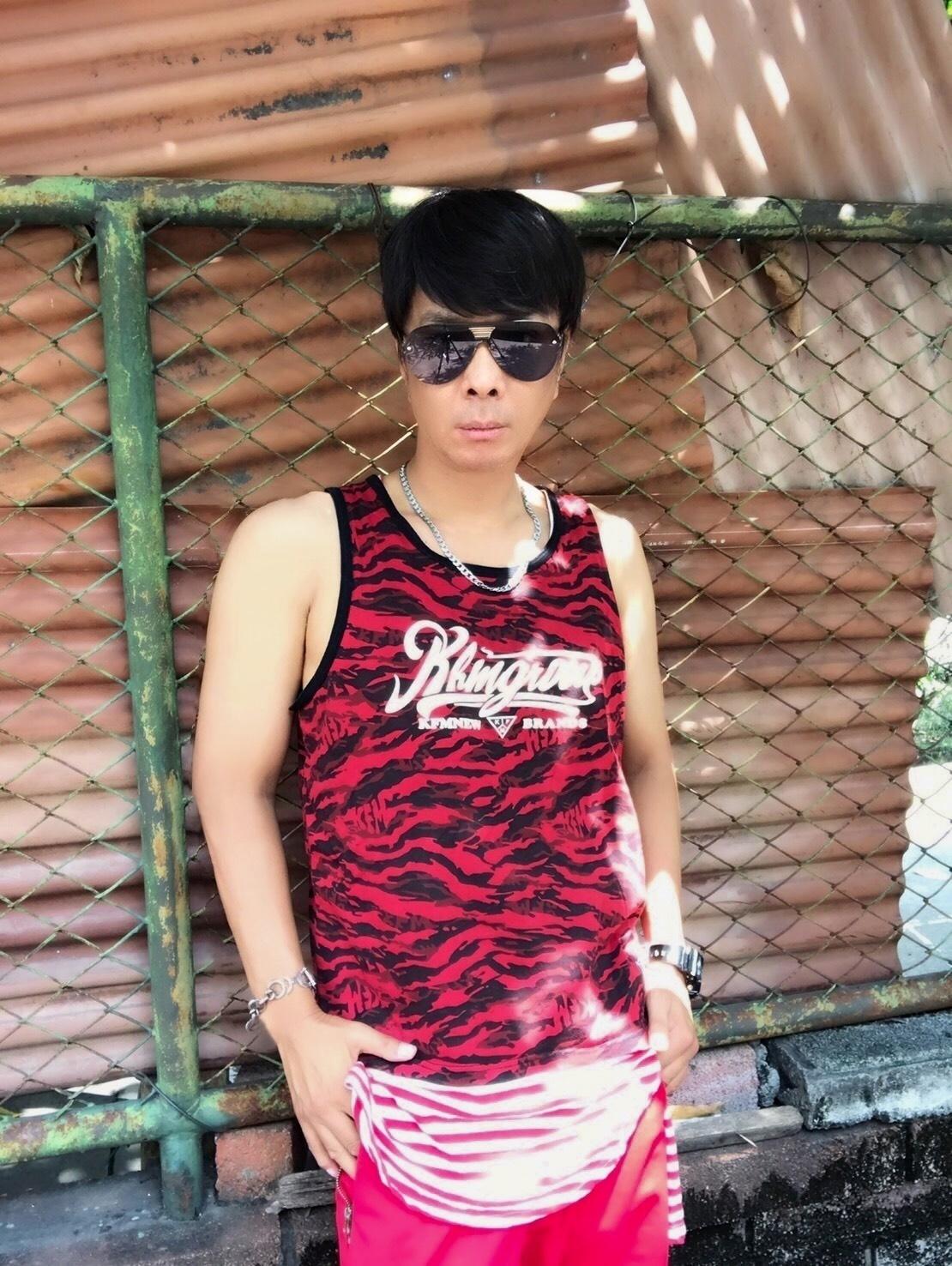 徐瑋 free style