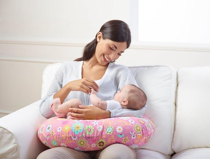 Do karmienia, raczkowania, siadania.. poduszka którą pokocha Twoje dziecko i Ty!