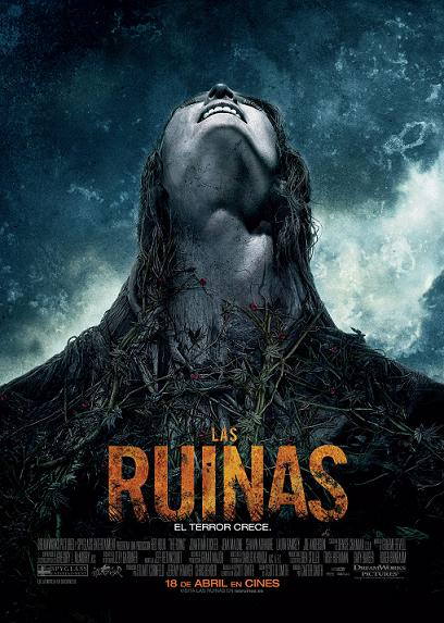 Las Ruinas (The Ruins) (2008)