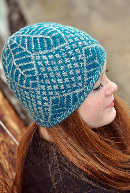 Daisy May Knitting Patterns : Crafting With Style: My Favorite Free Hat Patterns to Knit or Crochet